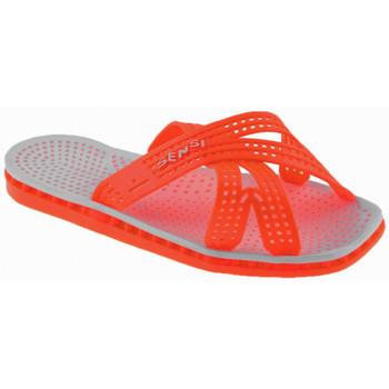 Schoenen Jongens Sandalen / Open schoenen Sensi  Oranje