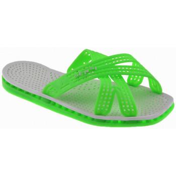 Schoenen Jongens Sandalen / Open schoenen Sensi  Groen