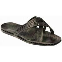 Schoenen Heren Leren slippers Sensi  Multicolour