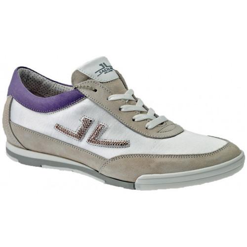 Schoenen Dames Hoge sneakers Jackal Milano  Beige