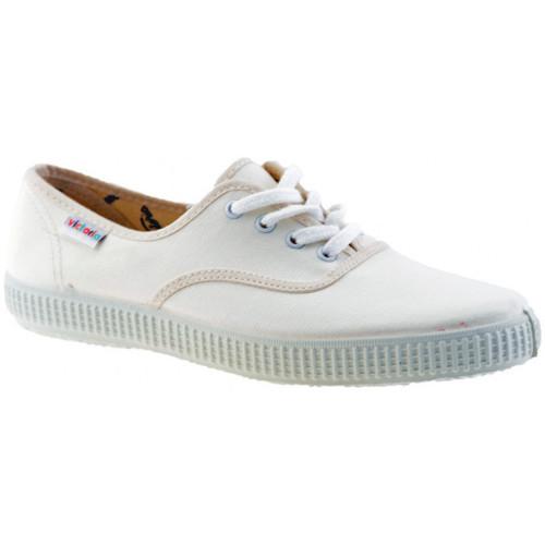 Schoenen Heren Lage sneakers Victoria  Beige