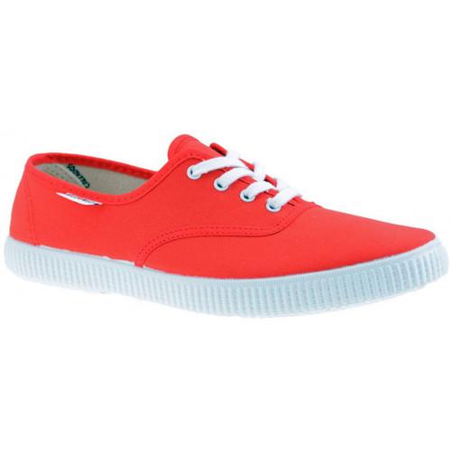 Schoenen Dames Lage sneakers Victoria  Roze