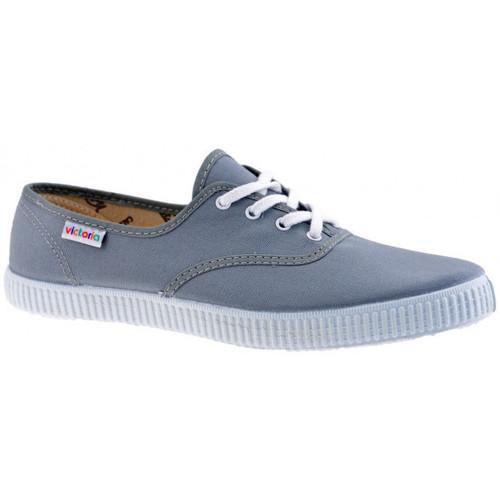 Schoenen Dames Lage sneakers Victoria  Grijs