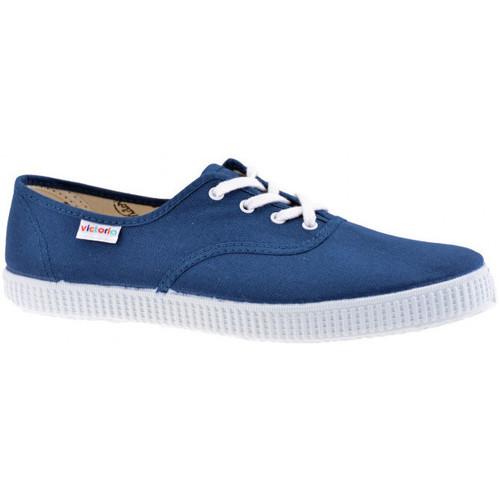 Schoenen Heren Lage sneakers Victoria  Groen