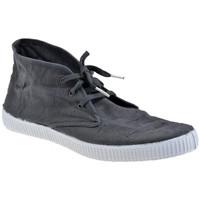 Schoenen Heren Hoge sneakers Victoria  Grijs