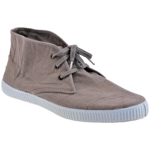 Schoenen Heren Hoge sneakers Victoria  Beige