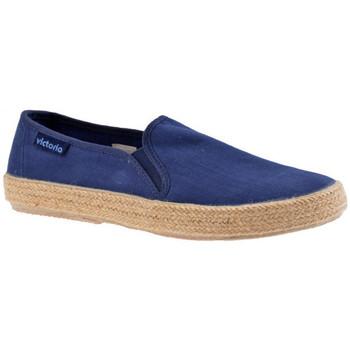 Schoenen Heren Lage sneakers Victoria  Blauw