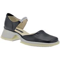 Schoenen Dames Sandalen / Open schoenen Janet&Janet  Zwart