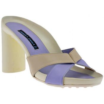Schoenen Dames Sandalen / Open schoenen Janet&Janet  Violet