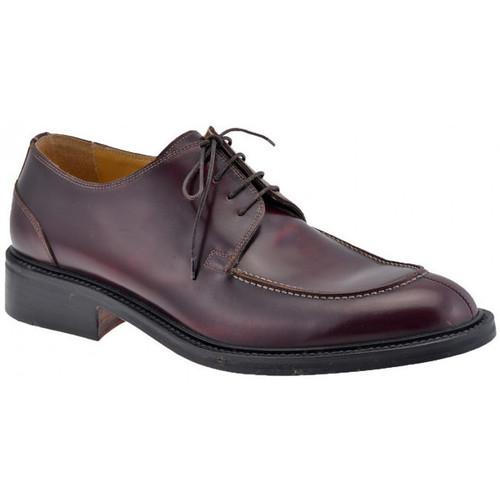 Schoenen Heren Klassiek Lancio  Bruin