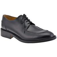 Schoenen Heren Derby Lancio  Zwart