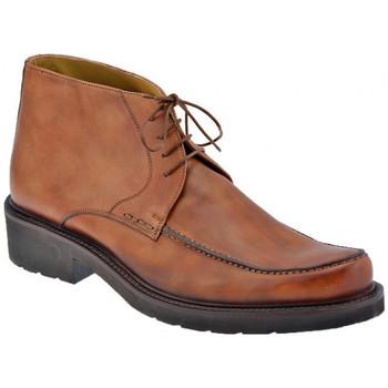 Schoenen Heren Laarzen Lancio  Bruin