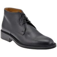 Schoenen Heren Klassiek Lancio  Zwart