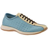Schoenen Heren Hoge sneakers Lumberjack  Blauw