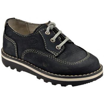 Schoenen Kinderen Hoge sneakers Lumberjack  Blauw