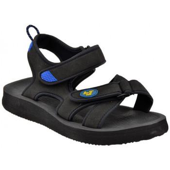 Schoenen Kinderen Sandalen / Open schoenen Lumberjack  Zwart