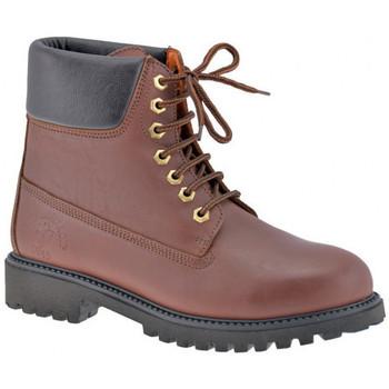 Schoenen Heren Laarzen Lumberjack  Bruin