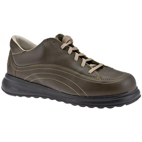 Schoenen Heren Hoge sneakers Docksteps  Groen