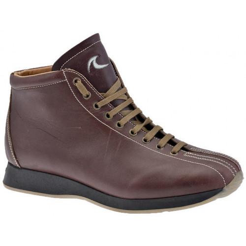 Schoenen Heren Hoge sneakers Docksteps  Multicolour