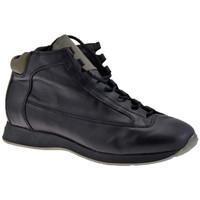 Schoenen Heren Hoge sneakers Docksteps  Zwart