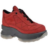 Schoenen Dames Hoge sneakers Cult  Bruin