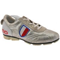 Schoenen Heren Hoge sneakers Cult  Zilver