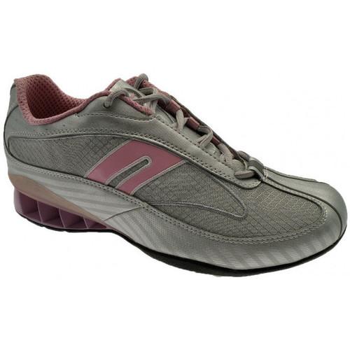 Schoenen Kinderen Lage sneakers Geox  Multicolour