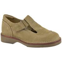 Schoenen Kinderen Mocassins Geox  Beige