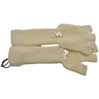 Accessoires Kinderen Handschoenen Geox  Wit