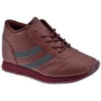 Schoenen Meisjes Hoge sneakers Chicco  Bruin