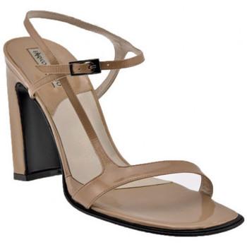Schoenen Dames Sandalen / Open schoenen Enrico Del Gatto  Grijs