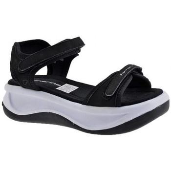 Schoenen Kinderen Sandalen / Open schoenen Fornarina  Zwart