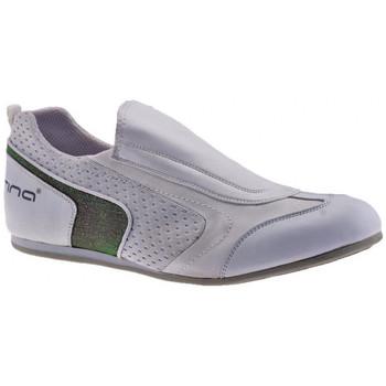 Schoenen Dames Lage sneakers Fornarina  Wit