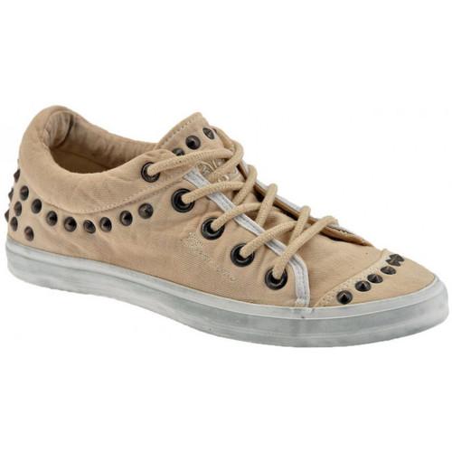 Schoenen Dames Lage sneakers Fornarina  Beige