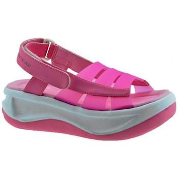 Schoenen Kinderen Sandalen / Open schoenen Fornarina  Roze
