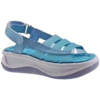 Schoenen Kinderen Sandalen / Open schoenen Fornarina  Multicolour