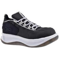 Schoenen Kinderen Hoge sneakers Fornarina  Zwart