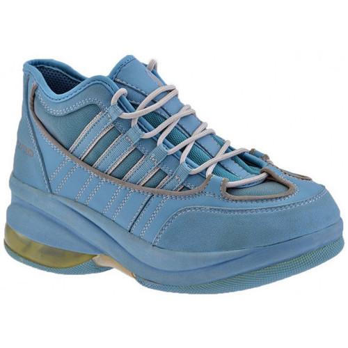 Schoenen Kinderen Hoge sneakers Fornarina  Multicolour