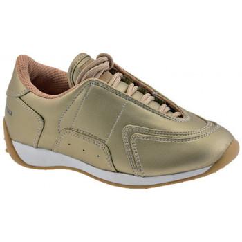Schoenen Kinderen Lage sneakers Fornarina  Goud