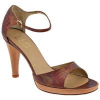 Schoenen Dames Sandalen / Open schoenen Strategia  Multicolour