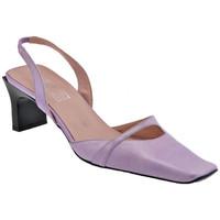 Schoenen Dames Sandalen / Open schoenen Strategia  Violet