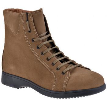 Schoenen Dames Laarzen C.p. Company  Beige