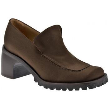 Schoenen Dames Mocassins Now  Bruin