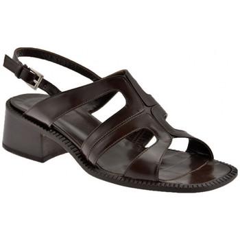 Schoenen Dames Sandalen / Open schoenen Now  Bruin