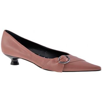 Schoenen Dames Ballerina's Fascino  Roze