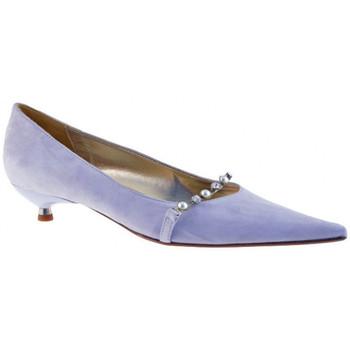 Schoenen Dames Ballerina's Fascino  Violet