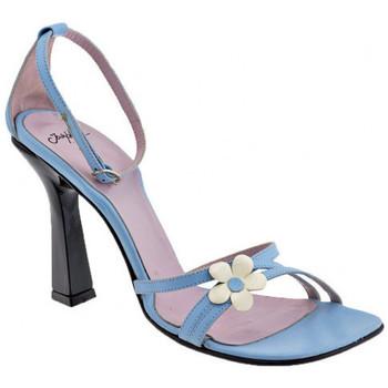 Schoenen Dames Sandalen / Open schoenen Josephine  Blauw