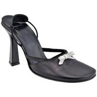 Schoenen Dames Sandalen / Open schoenen Josephine  Zwart