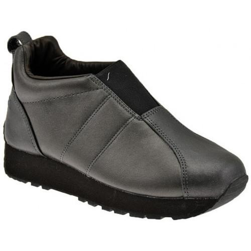 Schoenen Dames Lage sneakers Superga  Zwart