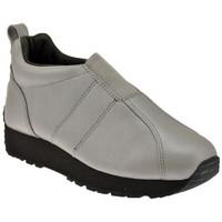 Schoenen Dames Lage sneakers Superga  Zilver